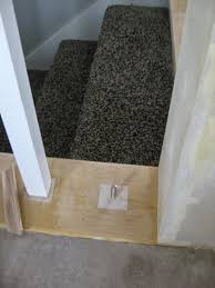 replace stair railing. How To Replace Stair Banister Spindles - TDA Decorating And Design Featured On @Remodelaholic Railing