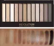 item 1 makeup revolution eyeshadow palette redemption palette iconic 2 new free makeup revolution eyeshadow palette redemption palette iconic 2 new