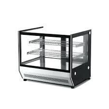 used display refrigerator for small cake display refrigerated cabinet meat display chiller for philippines used display refrigerator