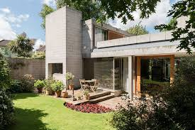 Architecture Real Estate Inside A Lovely London Home With