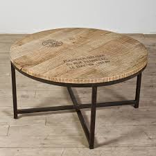 inspired nesting round coffee table search is over