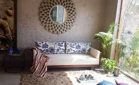 earthy furniture. Earthy Furniture Chic Natural Trend Belle Escape Scheme Of Casual Living Rooms E