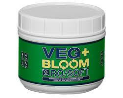 Veg Bloom Feed Chart Veg Bloom Ro Soft