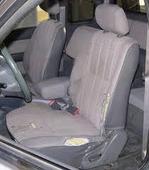 2000 tacoma 60 40 split bench seat