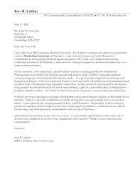 Cover Letter Boston University Sample Cover Letter College Student Summer Associate Cover Letter