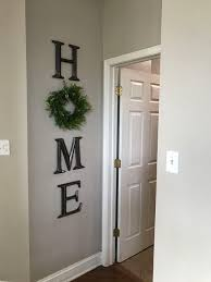 Metal Letters Home Decor  Mapo House And CafeteriaLetter S Home Decor