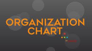 Prezi Org Chart Template Organization Chart Circle By Prezi Templates