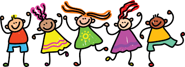 Image result for children dancing clipart