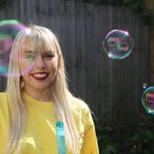 Sophie Mason Digital Media Artist | The Dots