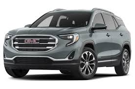 2018 gmc explorer. plain 2018 2018 gmc terrain suv sl front wheel drive photo 2 inside gmc explorer