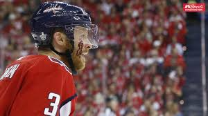 Capitals Mailbag Part 2 Just How Deep Is Washingtons Blue