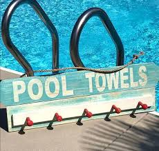 Swimming Pool Plaques Signs Wall Decor swimming pool plaques signs wall decor swimming pool decor 2