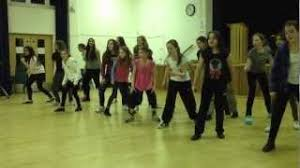 "Revolting Children"" from Matilda - NYMT January 2013 workshop performance -  YouTube"