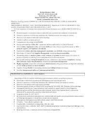 Lab Technician Sample Resume Sarahepps Com