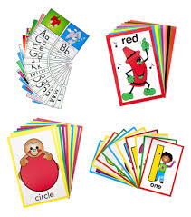 Preschool Wall Charts Decorate Your Classroom With 56 Wall Charts Alphabet