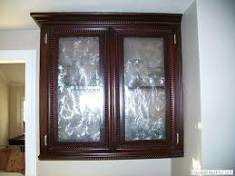 how to add glass to a cabinet door etched glass cabinet door inserts home amp furniture how to add glass to a cabinet door
