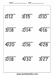 Third Grade Math Worksheets Fraction Equivalent Fractions ...