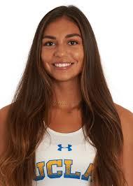 Lily Justine - Beach Volleyball - UCLA