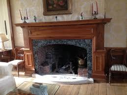 bespoke marble fireplace surround