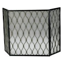 fireplace curtain fireplace mesh curtain home depot home design ideas fireplace mesh screen curtain fireplace curtain rod kit