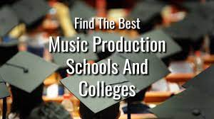 They are located across the united states. The Best Music Production Schools Melodic Exchange