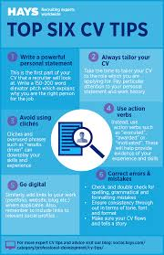 How Transparent Should You Be On Your Cv Viewpoint Careers