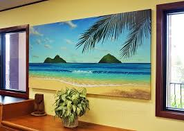 paintings for office walls. Paradise Rainbow Office Painting Paintings For Walls T