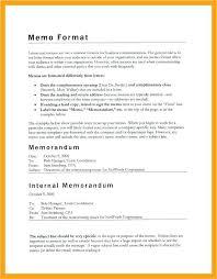 Cool Memos 11 12 Formats Of Memos Mini Bricks Com