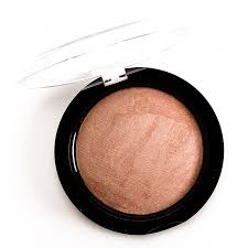 makeup revolution baked bronzer powder is a bronzer that rels for 6 00 and conns 0 45 oz there are 3 shades that have been released which you