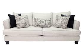 The Living Room Furniture Shop Mor Furniture For Less Rachael Omega Mist Sofa Sofas Sofas