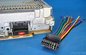 boss planet audio 16 pin cd dvd radio plug stereo wire harness boss bv9976 wiring harness at Boss 16 Pin Wiring Harness