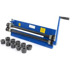 jegs bead roller with mandrels