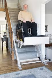 wheel chair lifts stair lifts and chair lifts in
