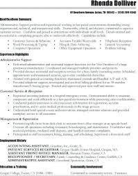 Resume Examples For Cna Mesmerizing Nursing Assistant Resumes Certified Nursing Assistant Resume Resume