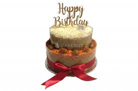 Cakeout Indomie Cake Regular