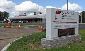 motor vehicle mission office opens in delanco news burlington county times westton nj