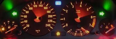 e36 obd1 stop test codes check engine light