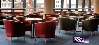 leather restaurant chairs. A Restaurant Chair That Is Made Of Comfortable Leather Or Any Cushioned Material Would Have People Sitting Down On It For Longer Time Periods. Chairs