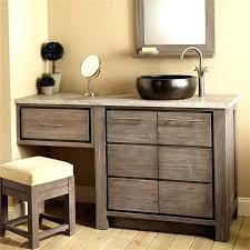 discount bathroom vanity sink combo