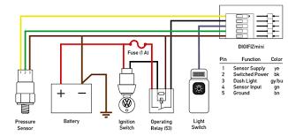 oil pressure sensor wiring diagram wiring diagram oil pressure sensor wiring diagram maker 480 vdo electric oil pressure gauge