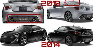 scion fr s 2015 black. 2015 scion frs vs 2014 fr s black