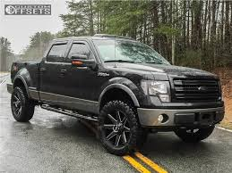 Want new rims and tires. - Ford F150 Forum - Community of Ford Truck ...