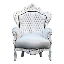 gorgeous inspiration white throne chair tjihome
