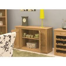 baumhaus mobel oak 6 drawer sideboard mouse over to zoom previous baumhaus mobel oak drawer