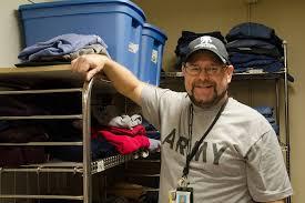 Brandon Wing has been a... - Milwaukee VA Medical Center   Facebook