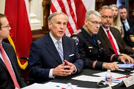 texas gov greg abbott is hosting three roundtable discussions this week on s and school safety