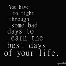 Fighting Quotes Cool Motivational Sayings Best Days Collection Adorable Fighting Quotes
