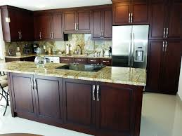 Dark Stain Kitchen Cabinets How To Stain Kitchen Cabinets Darker Of Gorgeous Colors For