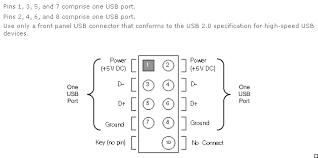 usb header wiring diagram usb wiring diagrams online motherboard usb wiring diagram digital
