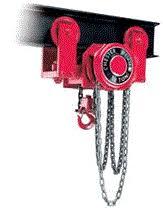 manual chain hoist cranewerks stainless steel hoist lever two basic types of manual chain hoists
